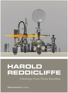 Harold Reddicliffe
