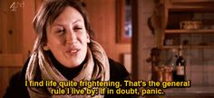 And behaviour. 21 Times Miranda Hart Represented Adorably Dorky Women Everywhere Comedy Quotes, Comedy Tv, Funny Quotes, Miranda Tv Show, Miranda Hart Quotes, British Comedy, British Sitcoms, Geek News, Movies