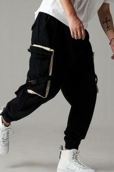 Fashion Rock Reflective Clothes Suit Pants Suit Reflektierende Jogger-Strickjacke der Frauen Coat