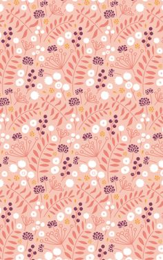 floral pattern #Anthropologie #FlowerShop