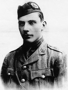Captain Allen Grant Douglas. 14th Londons (London Scottish) Awarded the Military Cross at the Battle of Arras (1917). Killed in action at the Battle of Cambrai on 30 Nov. 1917.