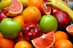 Fresh Fruit <3