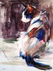 Afbeeldingsresultaat voor Yael Maimon aquarel
