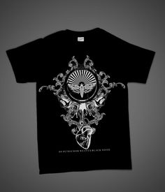 Ne Obliviscaris 'Black Noise' shirt. This band is seeeeriously growing on me. Please get me this nao.