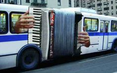 Fantastic use of 'mobile media'. Sam Ash music in NYC.