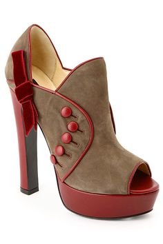 #shoes by Gianfranco Ferre