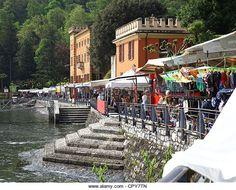 Lenno Italy Stock Photos & Lenno Italy Stock Images - Alamy