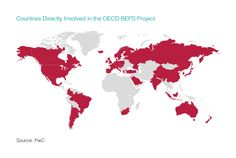 Late last year, the OECD published a series of 15 reports under the umbrella of its base erosion and profit shifting (BEPS) project. The series comprises 1,931 pages of research, analysis and recommendations for how countries accounting for about 84% of world economic activity should harmonize taxation rules in response [...]