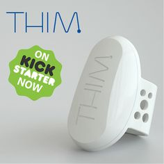 With Thim you can now fall asleep faster, track your sleep accurately or take the perfect power nap – for the first time. Check it out!