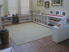 montessori in the home - Google Search