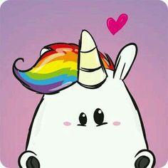 Tooo cute to 😍😘. Unicorn Diy, Unicorn Farts, Unicorn And Glitter, Real Unicorn, Cute Unicorn, Rainbow Unicorn, Unicorn Quotes, Unicorn Painting, Unicorn Pictures