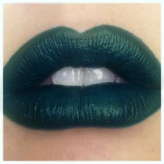 Hey, I found this really awesome Etsy listing at https://www.etsy.com/listing/170636390/agent-x-opaque-matte-lipstick