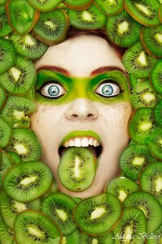 Fruit. on Behance