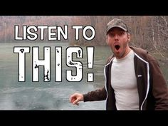 """Guy In Alaska Skips Rocks On A Frozen Lake, Has Mind Blown By 'Coolest Sound Ever'. What he didn't expect was the wonderfully bizarre sounds the skipping rocks made when they struck the lake's surface. """"This is the coolest sound I've ever heard!"""" he declared in a clip of the action."""