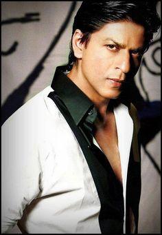 SRK. Shah Rukh Khan
