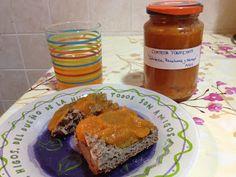 Mermelada de calabaza, zanahoria y naranja | Mis Recetas Anticáncer