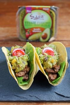 Spicy Steak Tacos with Southwestern Guacamole