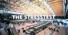 Nivea calcola il tuo livello di stress con lo Stresstest!