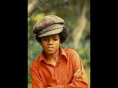 Michael Jackson - Music and Me  This beautiful voice from Michael's early years.