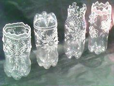 1 million+ Stunning Free Images to Use Anywhere Plastic Wine Glasses, Reuse Plastic Bottles, Plastic Bottle Crafts, Bottle Cap Crafts, Plastic Art, Recycled Bottles, Lighted Wine Bottles, Bottle Lights, Pot Mason