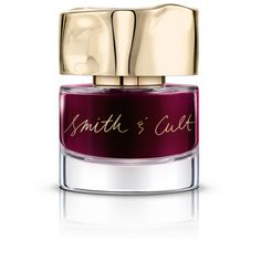 Smith & Cult Nail Lacquer in Dark Like Me