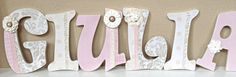Custom+Wooden+Nursery+Letters+Baby+Name+by+TheRuggedPearl+on+Etsy