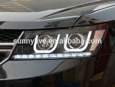 For Dodge Journey JCUV Fiat Freemont LED Head Lamps U Style LED Light High Beam 2009-2014 Year, View head lamp for Dodge Journey JCUV Fiat Freemont, OEM Product Details from Guangzhou Liyuan Automobile Center Yonghong Automobile Accessories Trading Firm on Alibaba.com