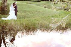 Rene + Harold | Absolutely Fitting | Suit | Tuxedo | Orlando, FL | Groom | Bride | Groomsmen