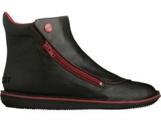 Beetle boot by Camper.  Supposedly Campers are super duper comfy but I have yet to invest in a pair.