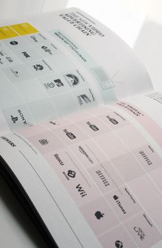 IPG Media Economy Report Vol.3 by Martin Oberhäuser, via Behance