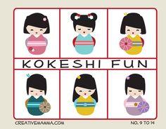 pour les amateurs de style Kawaii... de jolis cr�ations de Creative Mamma : visitez son site, vous y trouverez beaucoup de jolies choses � t�l�charger ! http://www.agence-web-lausanne.com