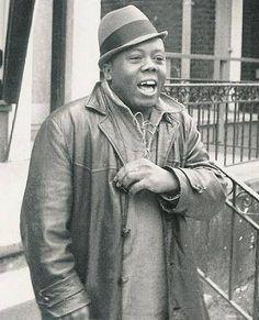 Motown Legend Shorty Long