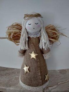 Advent, Christmas Crafts, Victorian, Handmade, Clocks, Xmas, Figurine, Diys, Christmas
