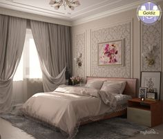 Bedroom Design 15 X 15 . Bedroom Design 15 X 15 . Room Decor Bedroom, Home Bedroom, Interior Design Living Room, Living Room Designs, Living Room Decor, Master Bedroom Makeover, Stylish Bedroom, Traditional Bedroom, Suites