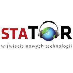 Logo dla firmy Stator z Rybnika. Inne projekty logotypów - http://www.13design.pl/realizacje-loga/