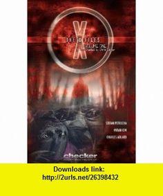 The X-Files, Vol. 1 (X-Files) (9781933160023) Stefan Petrucha, John Rozum, Miran Kim, Charlie Adlard , ISBN-10: 1933160020  , ISBN-13: 978-1933160023 ,  , tutorials , pdf , ebook , torrent , downloads , rapidshare , filesonic , hotfile , megaupload , fileserve