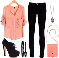 """""""ł"""" by happy-orsi ❤ liked on Polyvore"""