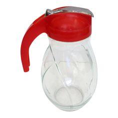 Vintage Diner Style Syrup/Sugar Dispenser