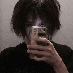 Cut My Hair, Her Hair, Hair Cuts, Beautiful Boys, Pretty Boys, Androgynous Hair, Tumbrl Girls, Grunge Boy, Attractive People