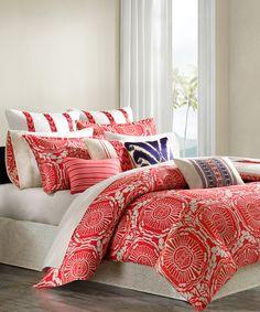 Cozumel Comforter Set