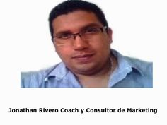 Social Media Marketing http://jonathanrivero.com/