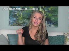 20 Something Real Estate: How to Create a Great Look For Cheap #realestate #firsttimehomebuyer #tips #decorating #decor #howto #howtodecorate #instyle #firsthouse #20something