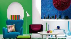 Zimmergestaltung - 16 Idee für fantastische und schicke Gestaltung - fresHouse