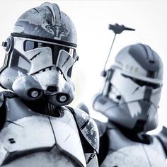 Star Wars Clone Wars, Star Wars Art, Captain America Suit, Star Wars Images, Original Trilogy, Clone Trooper, Poster On, Rogues, Science Fiction