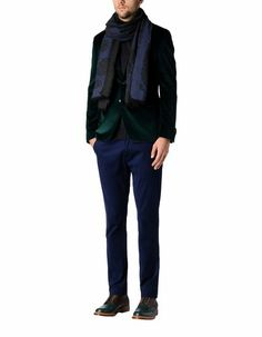 Suits, Fashion, Dyes, Headscarves, Moda, Outfits, Fashion Styles, Suit, Fashion Illustrations