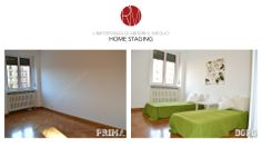 #AbitareIlMeglio. Come dare vita a una camera da letto con l' #HomeStaging. http://www.rossomattone.eu/Home_Staging-p25.html