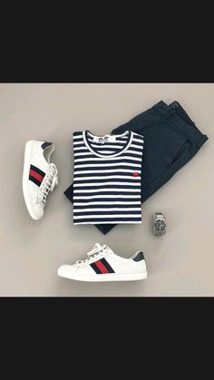 Boys Fashion Wear, Trendy Mens Fashion, Mens Fashion Suits, Mens Casual Dress Outfits, Formal Men Outfit, Casual Wear, Men's Outfits By Pattern, Man Dressing Style, Diy Clothes Videos
