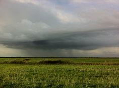 Wolkenlucht 10 okt 2013