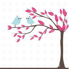 Tree 21430 Plants And Animals Download Royalty Free Vector Clipart