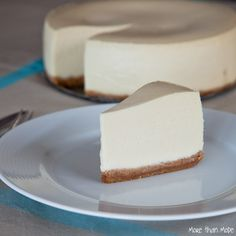 More than Mode: NY Cheesecake